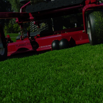 Commercial Lawn Mowing